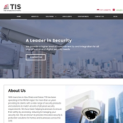 Contact Us - The Integrated Systems